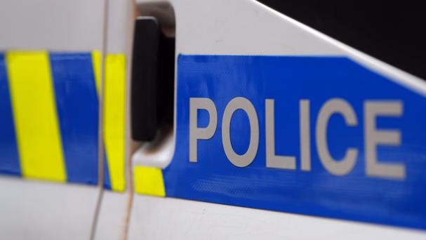 Police have arrested two men after seizing more than £400,000 as part of a drugs investigation