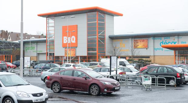 B&Q owner Kingfisher has notched up impressive sales growth