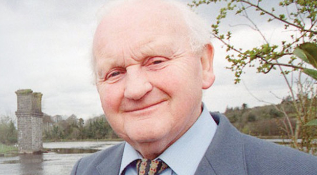 Mervyn Dane, the former editor of the Impartial Reporter, has died aged 87