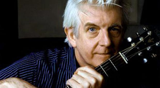 Long-time pal of Henry, Nick Lowe