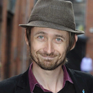 Contented: Neil Hannon