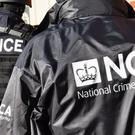 The National Crime Agency only became fully operational in Northern Ireland in May last year