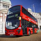 Wrightbus says it is freezing new recruitment