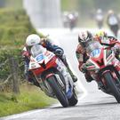 The Dundrod event is world's fastest road race