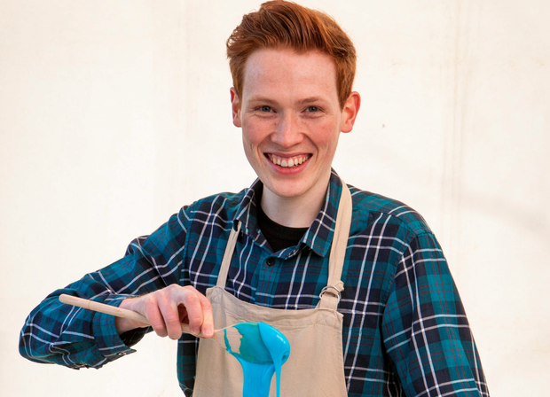 Great British Bake Off: Co Down's Andrew Smyth hoping to ...