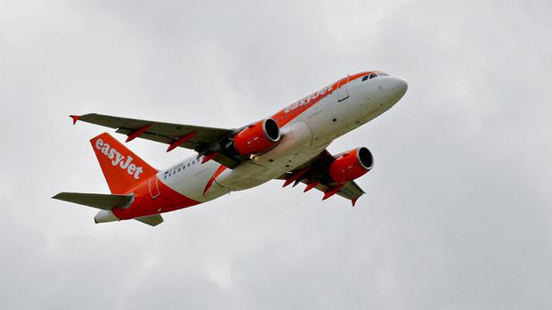'Tiff' between two easyJet cabin crew members causes flight delay