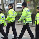 The Police Federation warned of a looming crisis