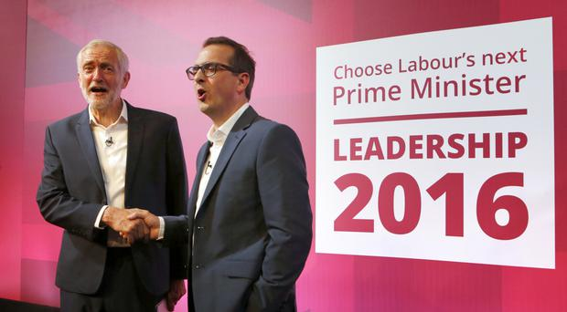 The boundary review could be bad news for Labour.