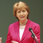 Comments: Mary McAleese