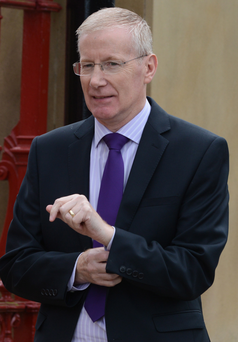 DUP MP Gregory Campbell said the increase on already high numbers of DLA claimants in Northern Ireland would be questioned and examined at both Stormont and Westminster