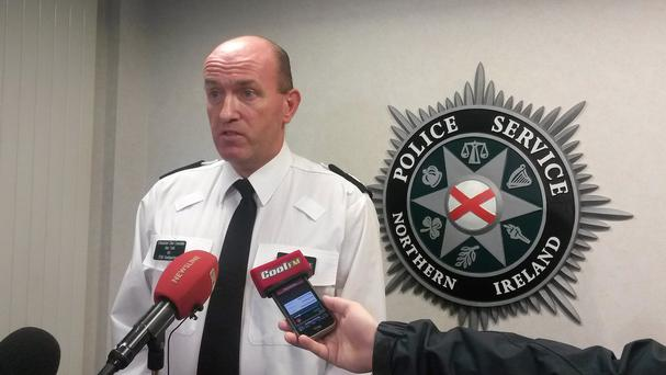 PSNI Assistant Chief Constable Alan Todd has issued a back to school road safety appeal