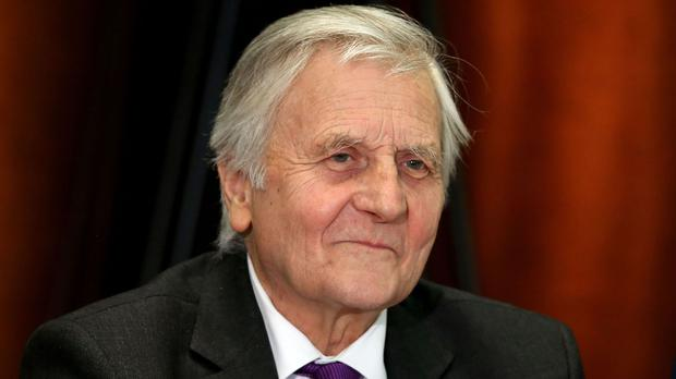 Jean Claude Trichet said Britain must accept free movement of people if it wishes to stay in the single market.