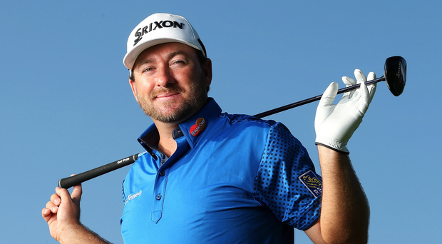 Graeme McDowell wants his sport to become cool