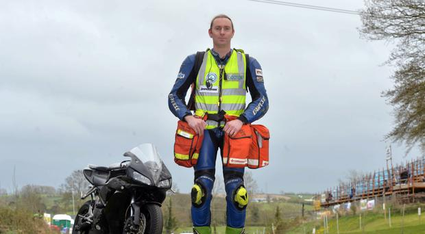 The late Dr John Hinds