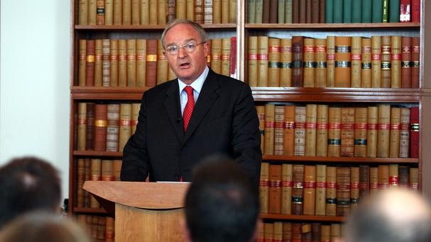 Lord Chief Justice Sir Declan Morgan is worried about the effects of further delays to inquests on the families of those who died