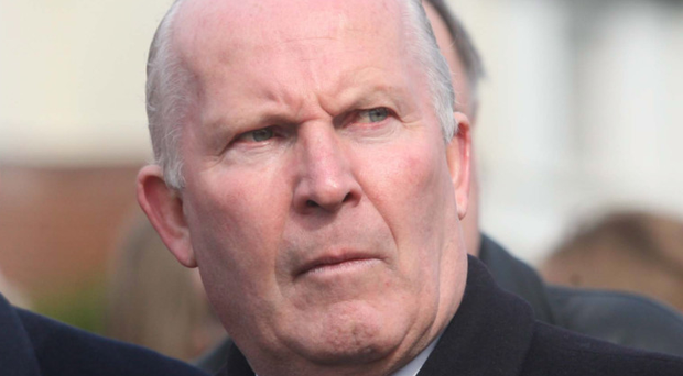 Jim Rodgers, one of NI Events former directors