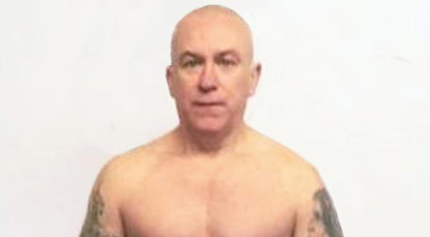 Extradition fight: Kevin Murray