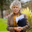 Saddened: NI-born MP Kate Hoey