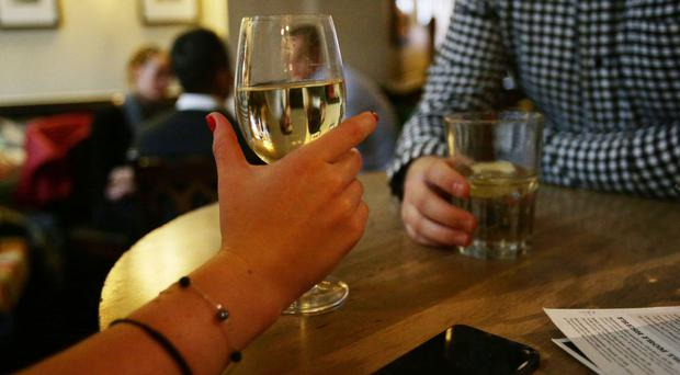 Excise tax and uncertainty over Brexit has hit takings at eateries in the Irish Republic