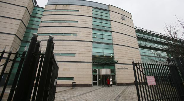 Coroner Joe McCrisken told a preliminary hearing at Laganside Courts he wanted answers as to why there were marks on the neck of Seamus McCollum