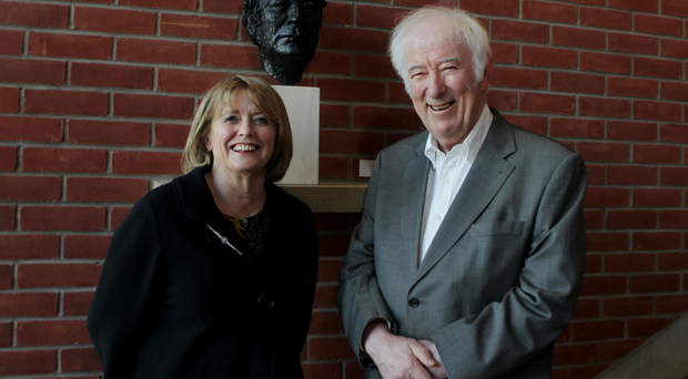 Soul mates: Marie and Seamus Heaney
