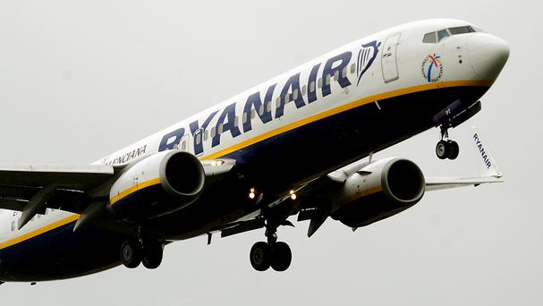 Ryanair is ending flights to London and Faro, Portugal, from Londonderry