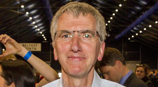Mairtin O Muilleoir said he is keen to get to the bottom of the controversial Nama property deal