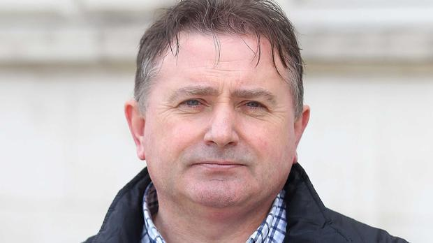 Stephen Philpott was released on bail (Ulster Society for the Prevention of Cruelty to Animals/PA)