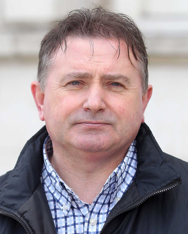 Stephen Philpott was sacked by USPCA for gross misconduct