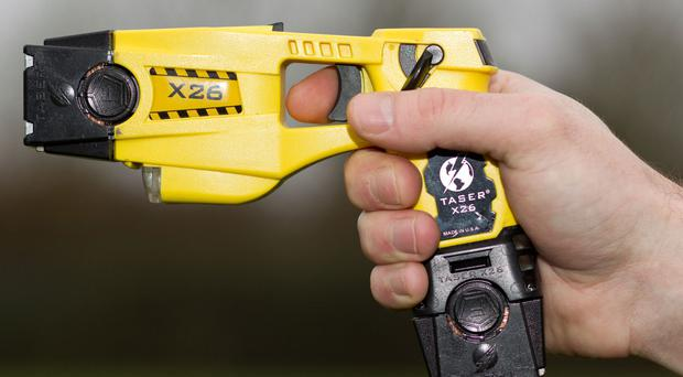 Police Ombudsman Dr Michael Maguire said in each incident the use of a Taser had been lawful, justified and proportionate