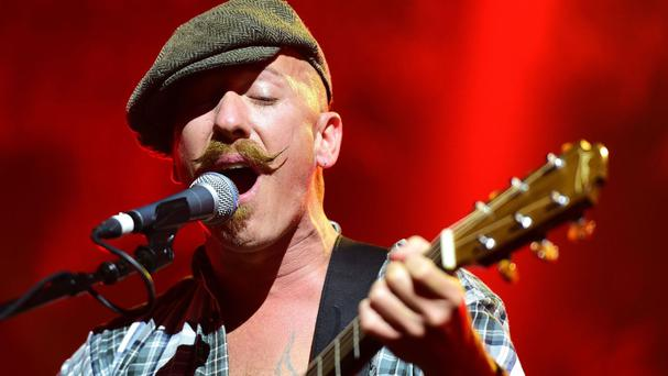 Foy Vance is on the shortlist
