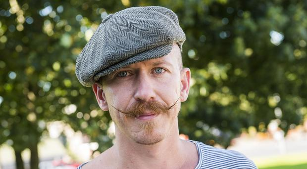 Nominated: Foy Vance
