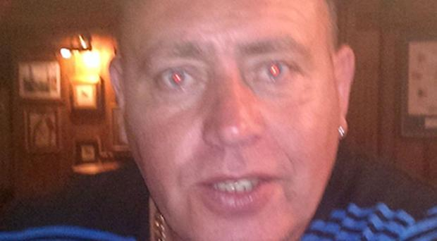 John Boreland was murdered outside his north Belfast home