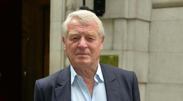 Lord Ashdown said a united Ireland vote pushed by Sinn Fein could gain some Protestant business support, but would be defeated and be very destabilising
