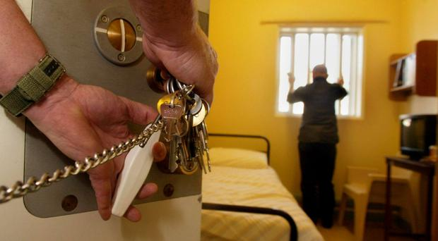 Officials found more than 3,000 examples of inmates receiving benefits while in jail. File image