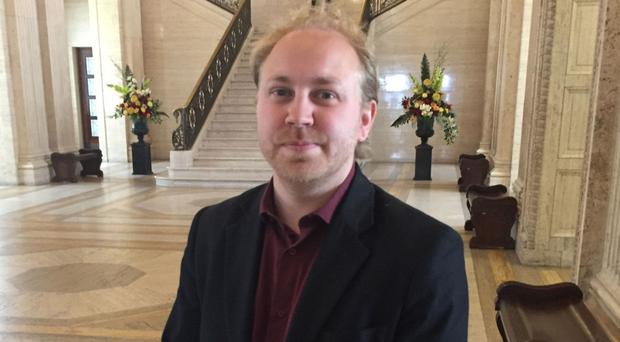 Green Party leader Steven Agnew wanted to know if there was any appetite for a change of direction in the event of a negative outcome on welfare reform