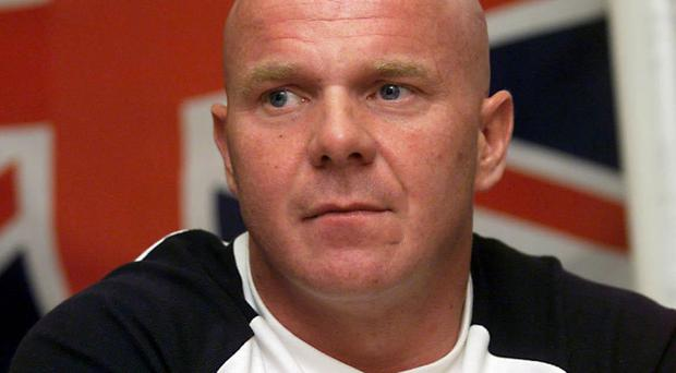 Johnny 'Mad Dog' Adair was a former head of the UDA
