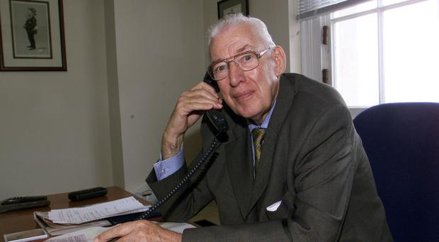 A son of Ian Paisley was due to meet a man his father accused over murders but has pulled out