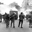 Letters have been sent to soldiers about events such as Bloody Sunday