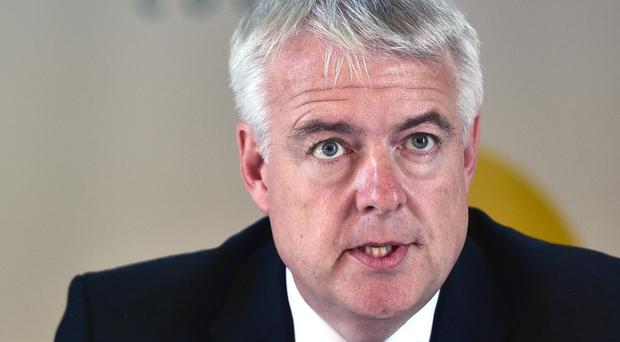 Wales First Minister Carwyn Jones said each of the four parliaments in the UK should vote to ratify any final Brexit deal