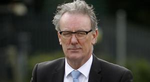 UUP leader Mike Nesbitt asked Stormont's Speaker to consider whether the non-publication of the briefing document, which detailed a series of negative economic consequences for Northern Ireland if the UK left the European Union, breached the code on openness. Mr Nesbitt said the code stated that information should be restricted only when it was in the public interest to do so.