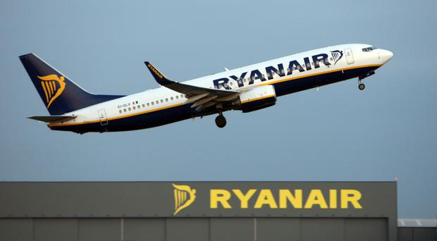 Ryanair is launching a service from Belfast to Girona in Spain