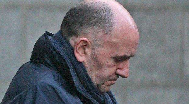 Real IRA Leader Michael McKevitt had appealed over a civil court finding against him.