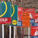 The pace of house price growth has softened, the latest figures from Nationwide Building Society show