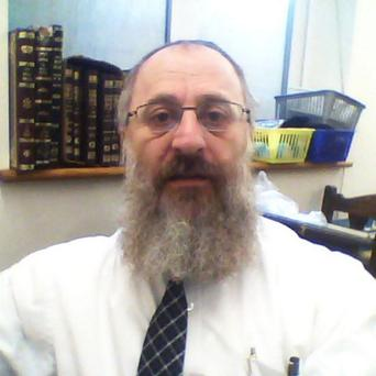 Concerns: Rabbi David Singer