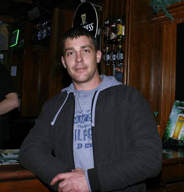 Ronan Mulroy who died after an accident in Warrenpoint last Friday