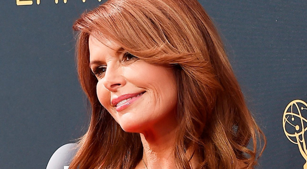 Drained: Roma Downey
