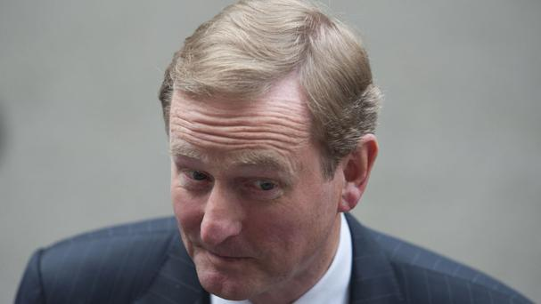Taoiseach Enda Kenny wants all-island discussions about the effects of Brexit
