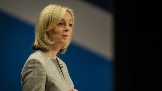 Justice Secretary Liz Truss has pledged to open up the justice system