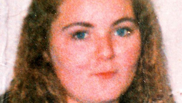 Arlene Arkinson vanished after a night out across the Irish border in Co Donegal